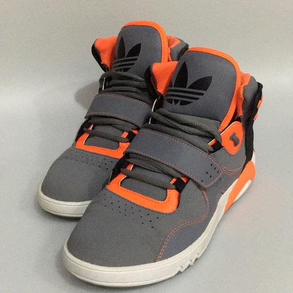 adidas Shoes | Roundhouse Mid Sz 5 | Poshmark